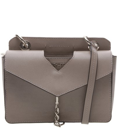 Crossbody Structured Chains Mouse   Schutz