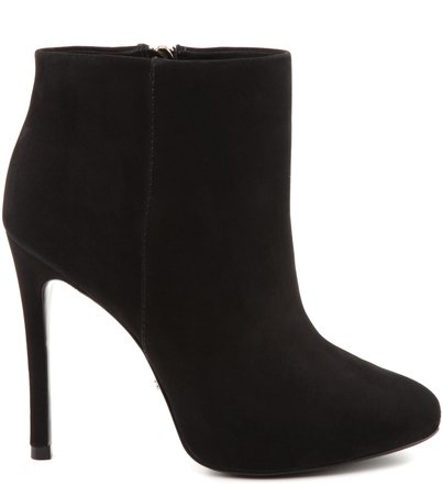ANKLE BOOT CLASSIC BLACK