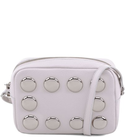 CLUTCH GLAM ROCK BRANCO