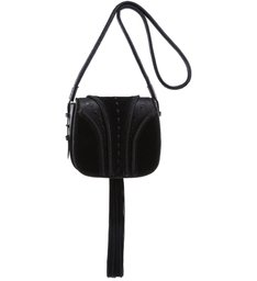 CROSSBODY ALBERTA BLACK