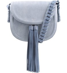 MINI CROSSBODY JANIS LIGHT BLUE JEANS