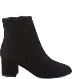 BOTA URBAN BLOCK HEEL BLACK