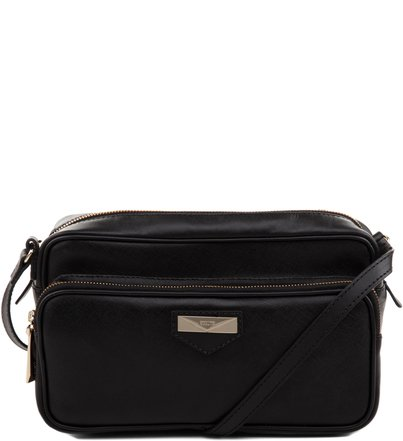 CROSSBODY CLÉO BLACK