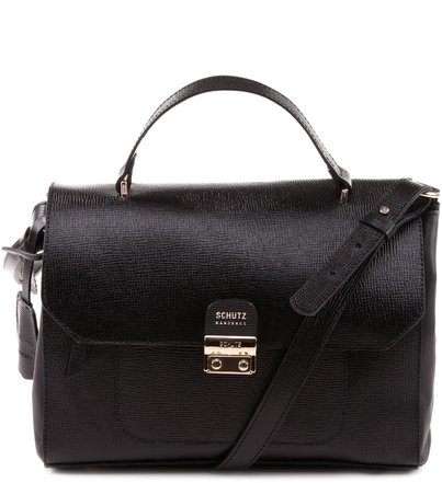 SATCHEL ANA BLACK