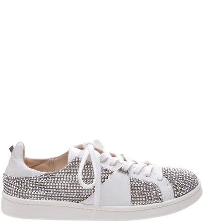 Sneaker Glam White | Schutz