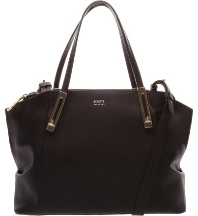 Everyday Tote Black | Schutz
