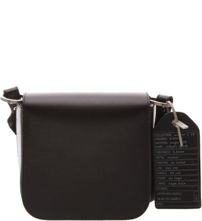 Mini Crossbody Schutz Sporty Black | Schutz
