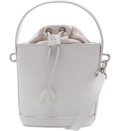 Bucket Bag Cindy White | Schutz