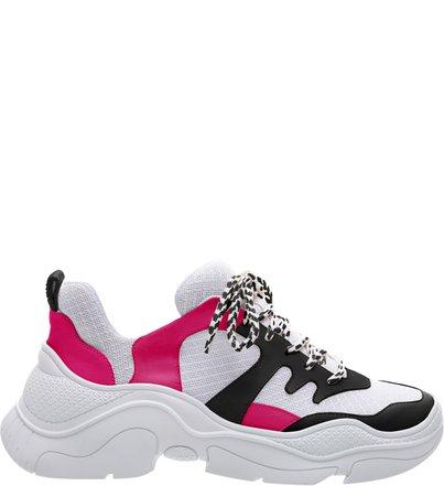 Pré-Venda Chunky Sneaker S.95-18 Pink | Schutz