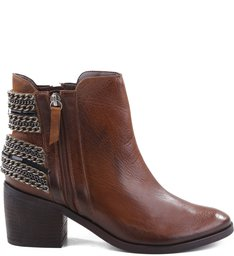 BACK CHAINS BOOT WOOD
