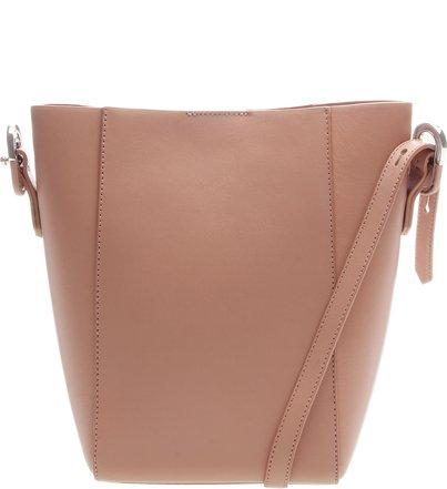 Bucket Bag Minimal Nude | Schutz