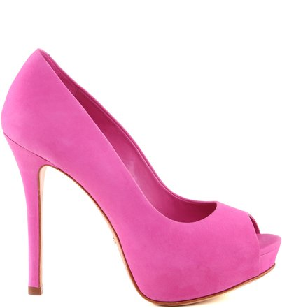 PEEP TOE LOVELY