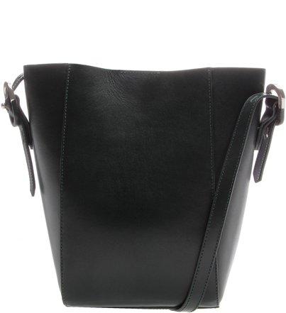 Bucket Bag Minimal Green | Schutz