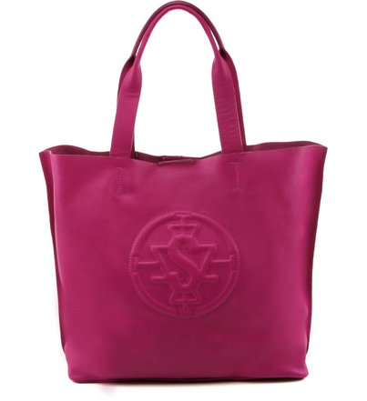 SHOPPING LOGOMANIA PINK