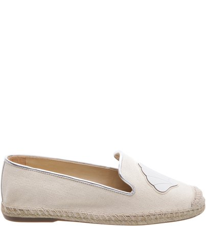 Espadrille Light Sea Crua | Schutz