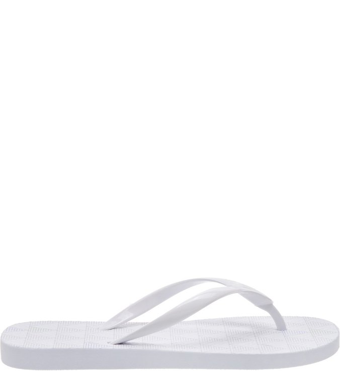 Chinelo Triangle White | Schutz