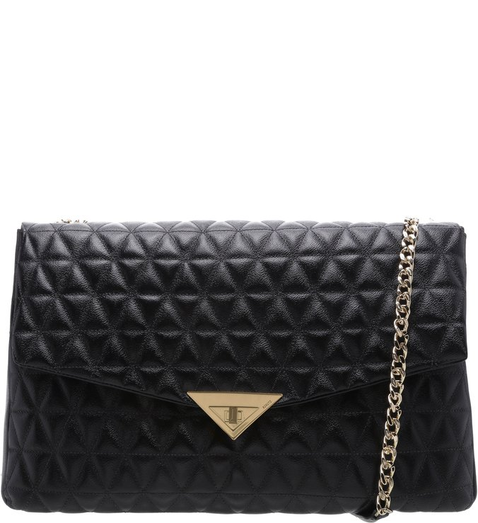 Shoulder Bag Matelassê Black | Schutz