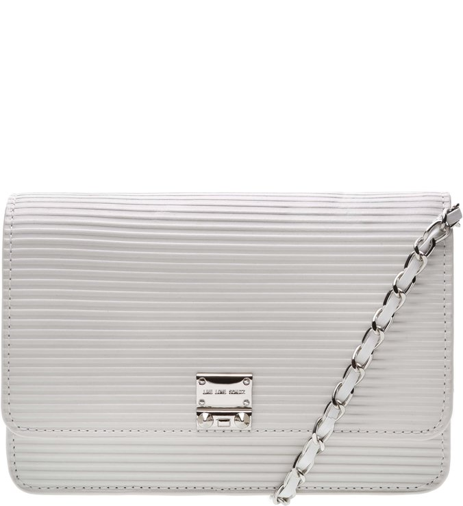 Crossbody 4 Girls Live Love White | Schutz