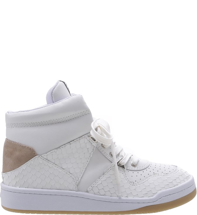 Tênis High Street White | Schutz