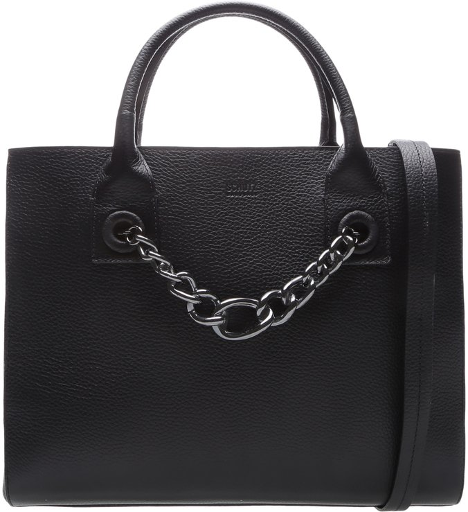 Tote Power Chain Black | Schutz